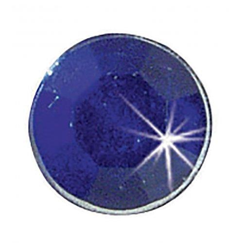 Štrasové kamínky, Kruh barevný 150 ks