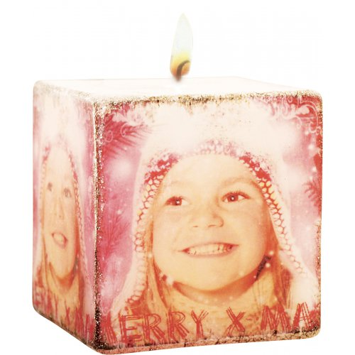 Lak pro svíčky FOTO TRANSFER POTCH  50 ml saténový - 499_FotoTransferPotch_Xmas_Kerze_Wuerfel.jpg