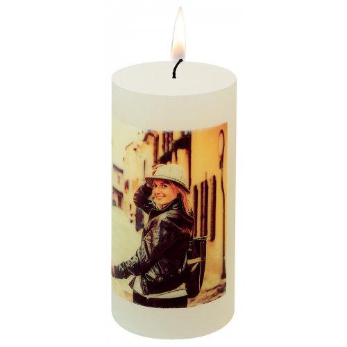 Lak pro svíčky FOTO TRANSFER POTCH  50 ml saténový - 4995_FotoTransferPotch_Fertigmuster_Kerze.jpg