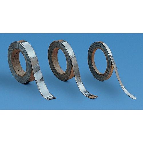 Olověná páska samolepicí 0,1 mm x 6 mm x 10 m