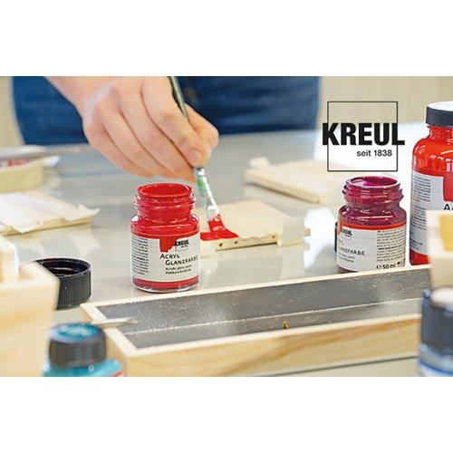 Akrylová barva lesklá KREUL 50 ml bílá - CK792-image4.jpg