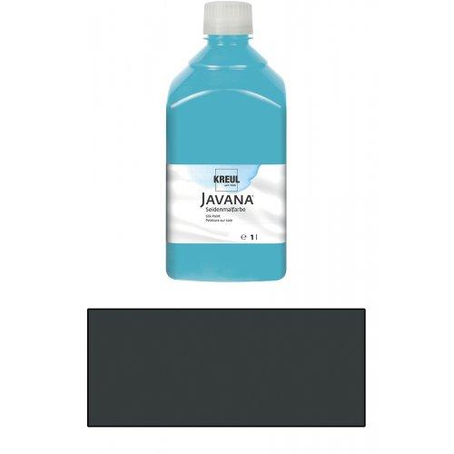 Barva na hedvábí JAVANA 1 l černá