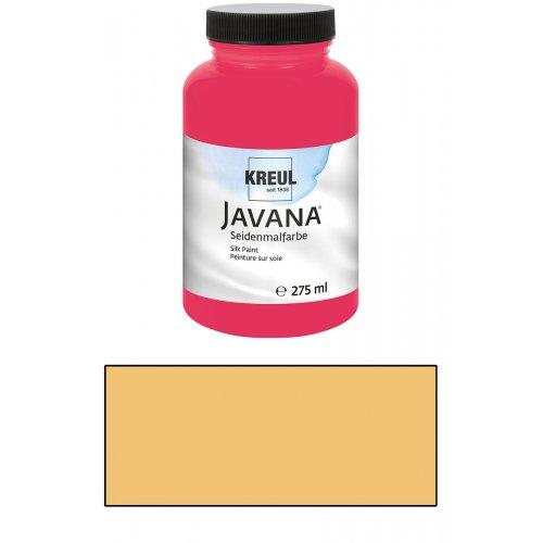 Barva na hedvábí JAVANA 275 ml zlatožlutá