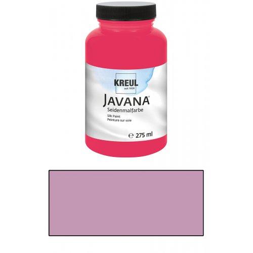 Barva na hedvábí JAVANA 275 ml lila