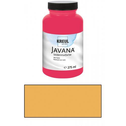Barva na hedvábí JAVANA 275 ml sluneční žlutá