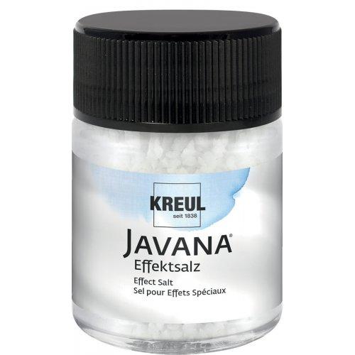 Efektová sůl JAVANA 500 g