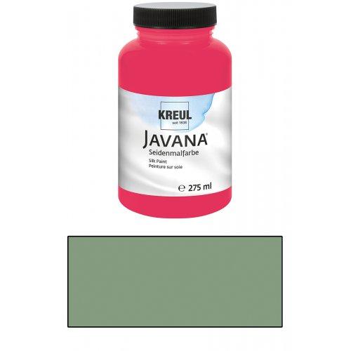 Barva na hedvábí JAVANA 275 ml smaragdová
