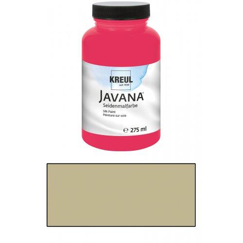 Barva na hedvábí JAVANA 275 ml lněná