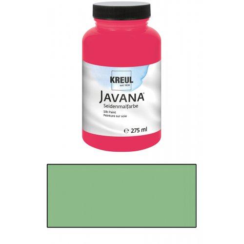 Barva na hedvábí JAVANA 275 ml ledově zelená