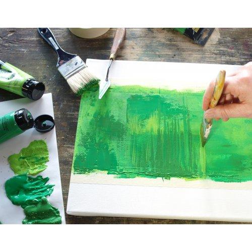 Akrylová barva umělecká SOLO GOYA 100 ml v tubě bílá - 841_842_SOLO_GOYA_ACRYLIC_Step_1.jpg