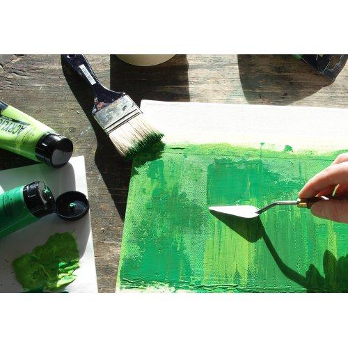 Akrylová barva umělecká SOLO GOYA 100 ml v tubě bílá - 841_842_SOLO_GOYA_ACRYLIC_Step_2.jpg
