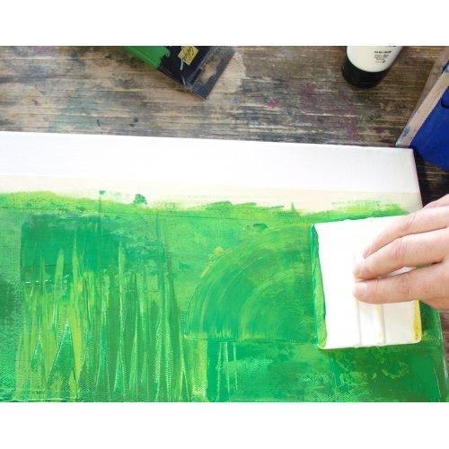 Akrylová barva umělecká SOLO GOYA 100 ml v tubě bílá - 841_842_SOLO_GOYA_ACRYLIC_Step_3.jpg