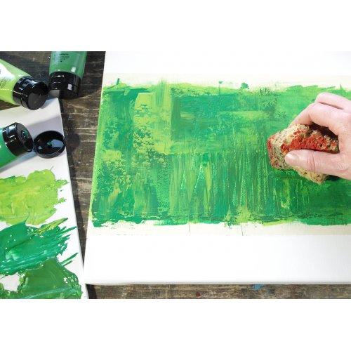 Akrylová barva umělecká SOLO GOYA 100 ml v tubě bílá - 841_842_SOLO_GOYA_ACRYLIC_Step_4.jpg