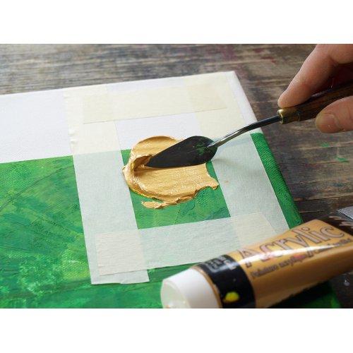 Akrylová barva umělecká SOLO GOYA 100 ml v tubě bílá - 841_842_SOLO_GOYA_ACRYLIC_Step_5.jpg