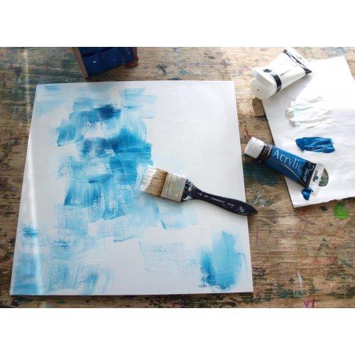Akrylová barva umělecká SOLO GOYA 100 ml v tubě bílá - 841_283_SOLO_GOYA_ACRYLIC_Step_1.jpg