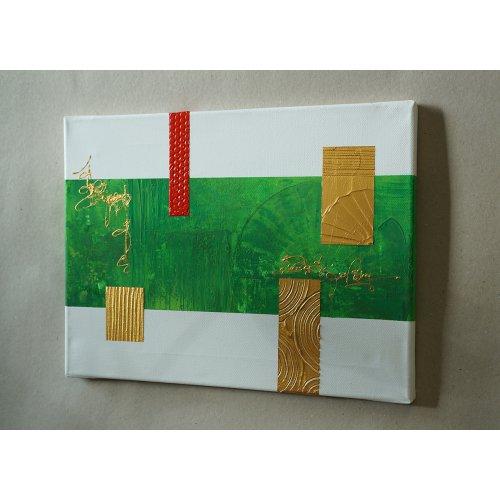 Akrylová barva umělecká SOLO GOYA 100 ml v tubě bílá - 841_842_SOLO_GOYA_ACRYLIC_Ambiente_1.jpg