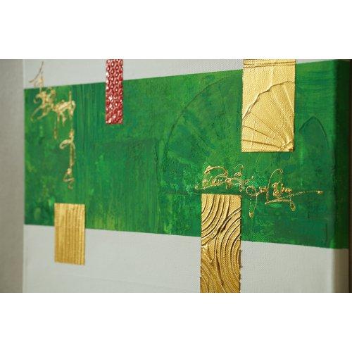 Akrylová barva umělecká SOLO GOYA 100 ml v tubě bílá - 841_842_SOLO_GOYA_ACRYLIC_Ambiente_2.jpg
