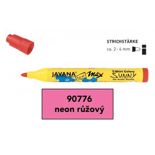 Sada Dívčí móda Fix Texi Max JAVANA SUNNY Medium 2-4 mm 5 ks - CK90776.jpg