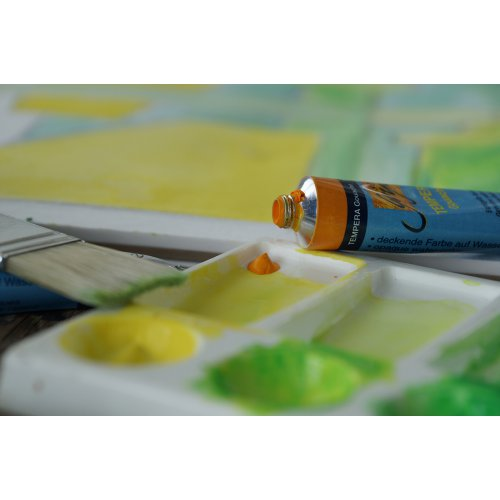 Sada Kvašové barvy TEMPERA SOLO GOYA 20 ml 12 barev v dřevěné kazetě - 992_SOLO GOYA_TEMPERA Gouache_1.jpg