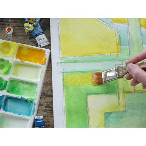 Sada Kvašové barvy TEMPERA SOLO GOYA 20 ml 12 barev v dřevěné kazetě - 992_SOLO GOYA_TEMPERA Gouache_2.jpg