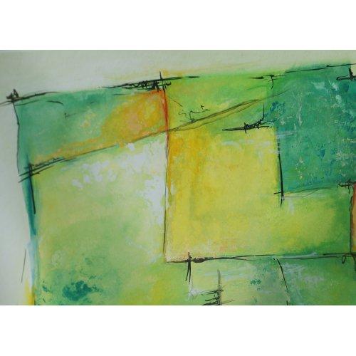 Sada Kvašové barvy TEMPERA SOLO GOYA 20 ml 12 barev v dřevěné kazetě - 992_SOLO GOYA_TEMPERA Gouache_Ambiente_2.jpg