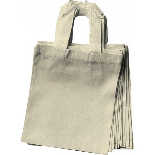Malá nákupní taška 24 x 28 cm