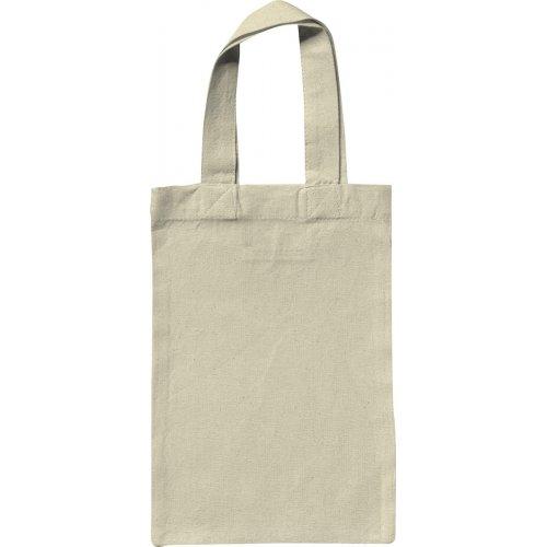 Malá nákupní taška 18 x 26 cm