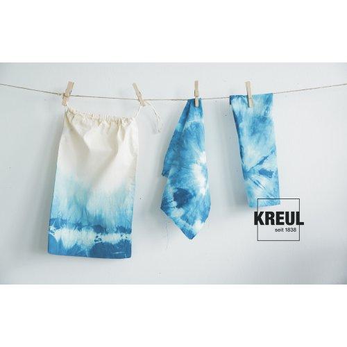 Batikovací barva JAVANA 70 g světle modrá - 985_KREUL_Javana_Batik-Textilfarbe_Tuecher_Logo.jpg