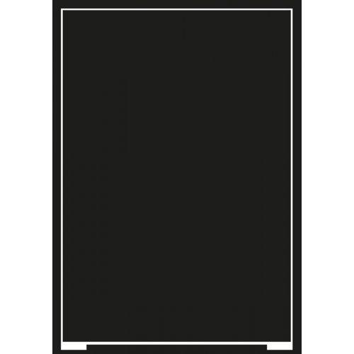 Samolepící šablona A5 Prázdný