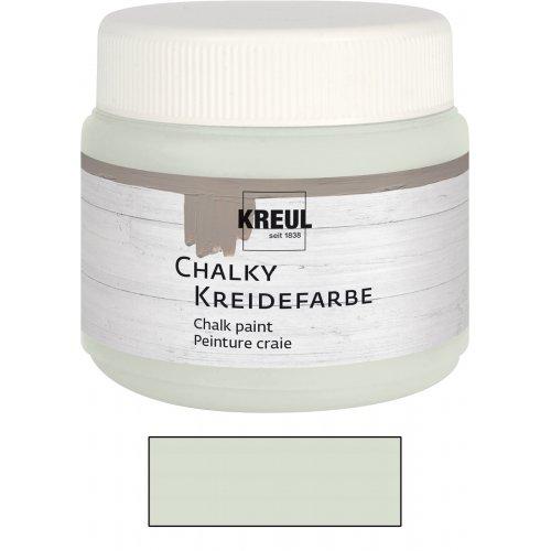 Křídová barva CHALKY PAINT 150 ml krémový kašmír