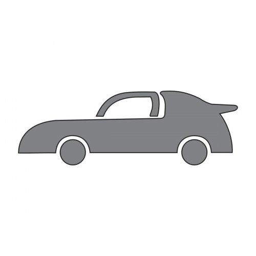 Samolepící šablona 7 x 10 cm Auto