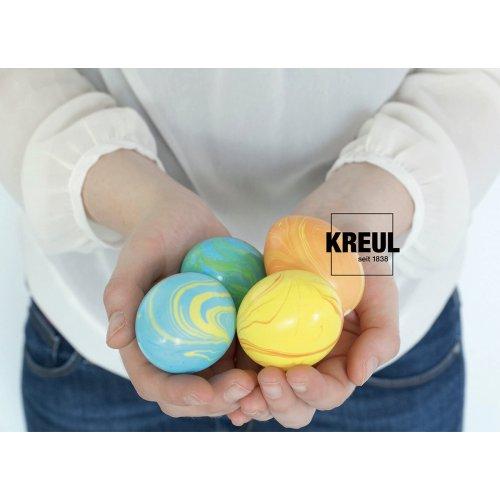 Sada Mramorovací barva Magic Marble veselé velikonoce - 73703_KREUL_MagicMarble_Set_Eier.jpg