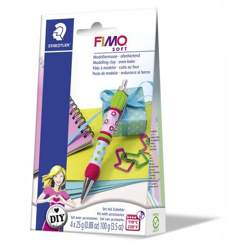 FIMO Soft DIY sada PROPISKA