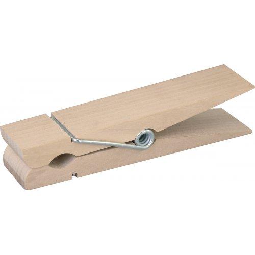 Kolíček na prádlo dřevěný KREUL
