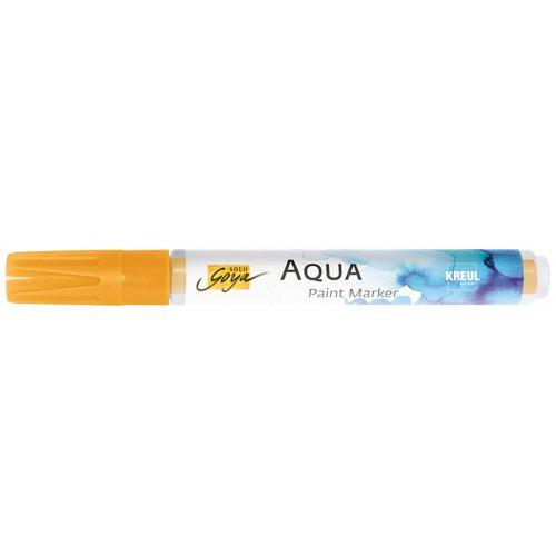 Aqua marker SOLO GOYA oranžová