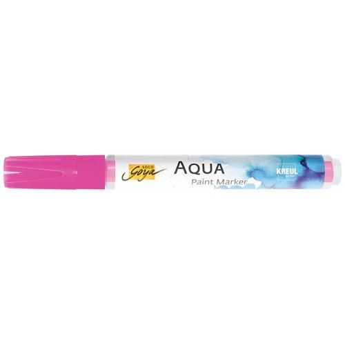 Aqua marker SOLO GOYA magenta