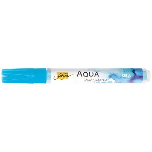 Aqua marker SOLO GOYA  azurová