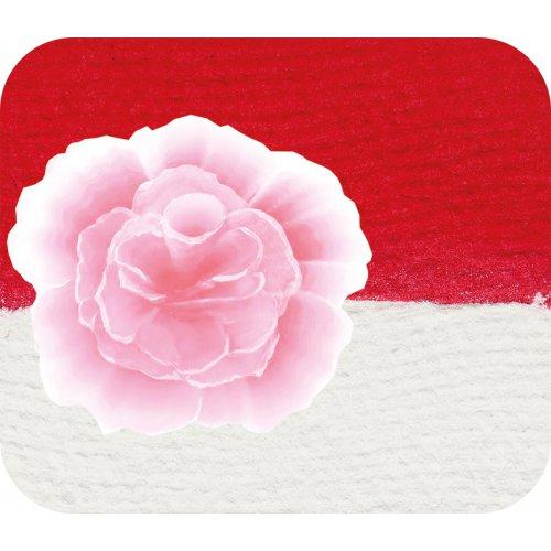Split Cake 6 ml - Jednoduchá růže