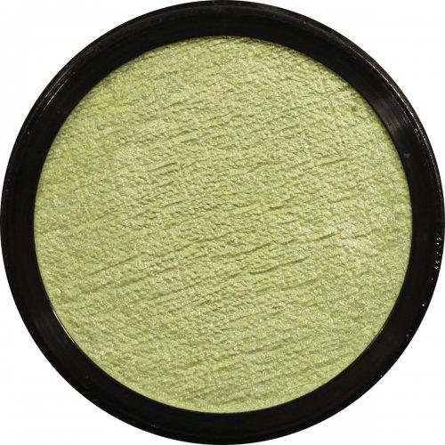 Sada barev na obličej - HELLO PRINCESS - 040 PEARLISED LIME GREEN.jpg