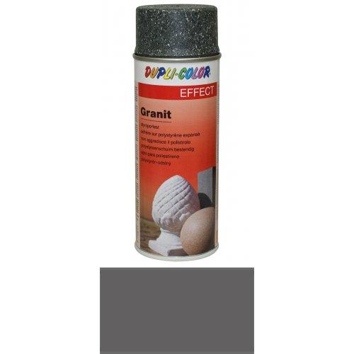 Granitový sprej šedý