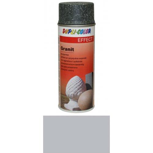 Granitový sprej světle šedý