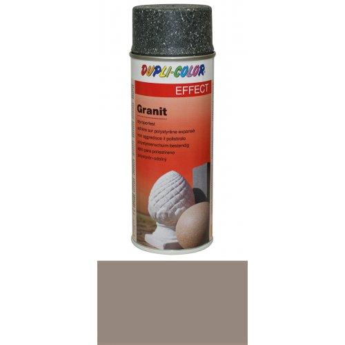 Granitový sprej hnědý
