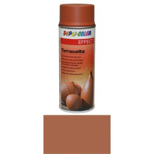 Terakotový sprej manganově hnědá