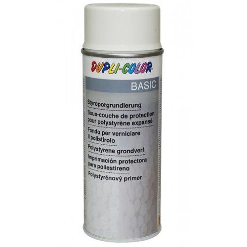 Základ na polystyren bílobéžová