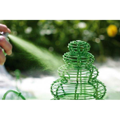 Sprej Aqua lak na vodní bázi jarní zelená - Aqua06.jpg