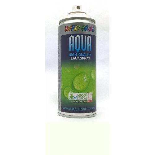 Sprej Aqua lak na vodní bázi bezbarvý lesklý