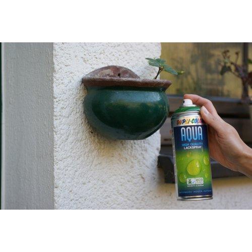 Sprej Aqua lak na vodní bázi listová zeleň - Aqua13.jpg