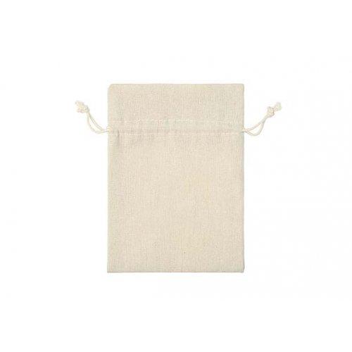 Sáček textil 13 x 18 cm univerzální