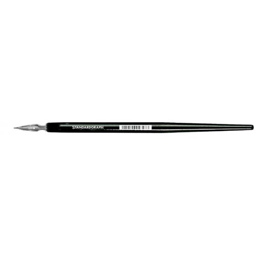Kaligrafické pero flexibilní základní linka