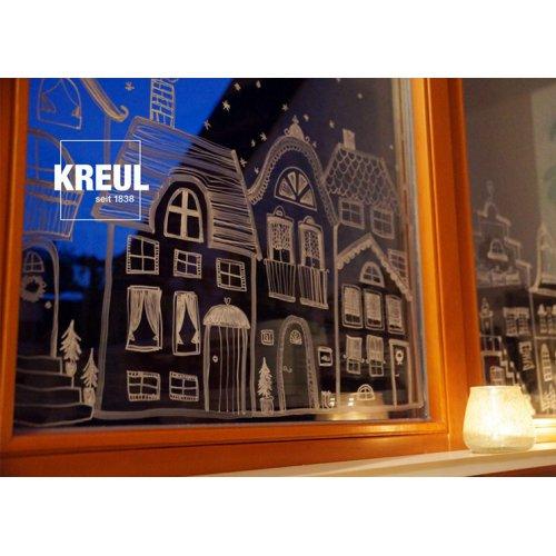 Adventní okno KREUL